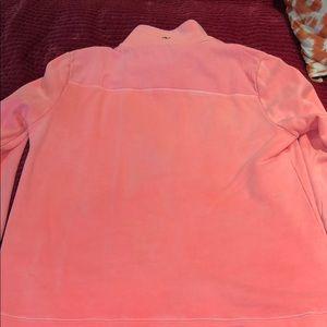 Vineyard Vines Jackets & Coats - Pink Vineyard vines pull over
